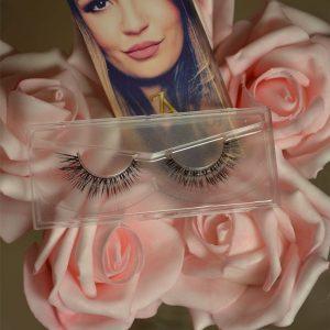 Mink Lashes – Ajla